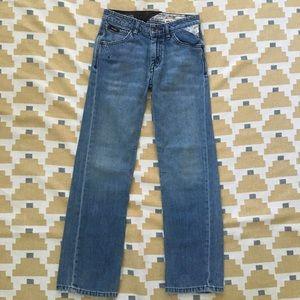 Volcom Enowen Classic Straight Leg Boys 25